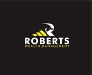 Roberts Wealth Management Logo - Entry #111