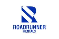 Roadrunner Rentals Logo - Entry #138