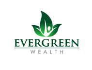 Evergreen Wealth Logo - Entry #24