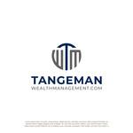 Tangemanwealthmanagement.com Logo - Entry #118