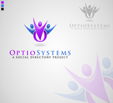 OptioSystems Logo - Entry #149