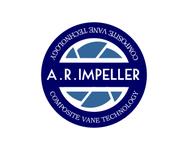 AR Impeller Logo - Entry #158