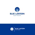 Blue Lantern Partners Logo - Entry #134