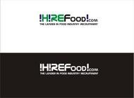 iHireFood.com Logo - Entry #125