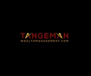 Tangemanwealthmanagement.com Logo - Entry #183