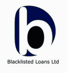 Blacklisted Loans Ltd Logo - Entry #9