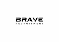 Brave recruitment Logo - Entry #16