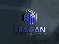 Reagan Wealth Management Logo - Entry #337