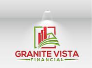 Granite Vista Financial Logo - Entry #338