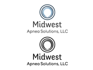 Midwest Apnea Solutions, LLC Logo - Entry #28