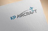 KP Aircraft Logo - Entry #68