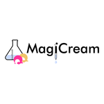 MagiCream Logo - Entry #34