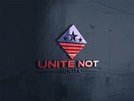 Unite not Ignite Logo - Entry #76