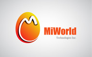 MiWorld Technologies Inc. Logo - Entry #35