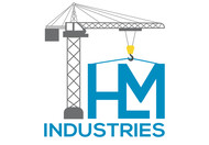 HLM Industries Logo - Entry #58