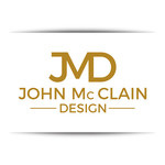 John McClain Design Logo - Entry #125