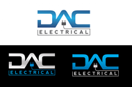 DAC Electrical Logo - Entry #21