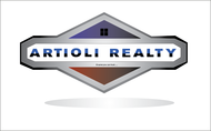 Artioli Realty Logo - Entry #107