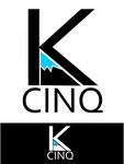 K-CINQ  Logo - Entry #247