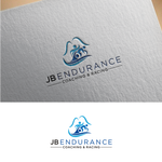 JB Endurance Coaching & Racing Logo - Entry #94
