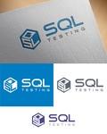 SQL Testing Logo - Entry #330