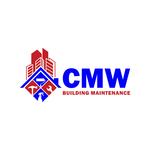 CMW Building Maintenance Logo - Entry #237