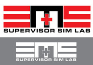 EMS Supervisor Sim Lab Logo - Entry #178