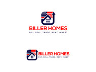 Biller Homes Logo - Entry #202