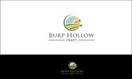 Burp Hollow Craft  Logo - Entry #15