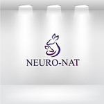 Neuro-Nat Logo - Entry #19