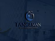 Tangemanwealthmanagement.com Logo - Entry #442