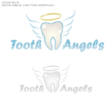 Tooth Angels Logo - Entry #4