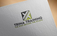 Trina Training Logo - Entry #155