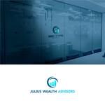 Julius Wealth Advisors Logo - Entry #480