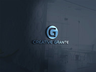 Creative Granite Logo - Entry #246