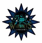 Warlocks Games and Beer Logo - Entry #34