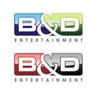 B&D Entertainment Logo - Entry #38