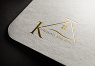 Kingsgate Real Estate Logo - Entry #95