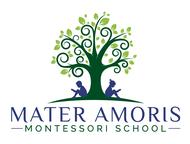 Mater Amoris Montessori School Logo - Entry #530