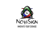 NoviSign Logo - Entry #33