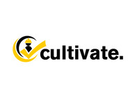 cultivate. Logo - Entry #73
