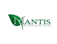 Mantis Environmental Services, LLC Logo - Entry #60