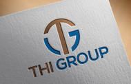 THI group Logo - Entry #280
