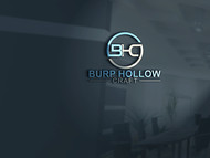 Burp Hollow Craft  Logo - Entry #32