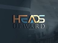 H.E.A.D.S. Upward Logo - Entry #117