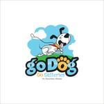 Go Dog Go galleries Logo - Entry #100
