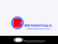 Better Investment Group, Inc. Logo - Entry #175
