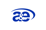 A & E Logo - Entry #190