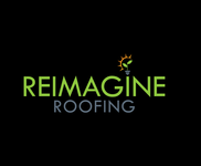 Reimagine Roofing Logo - Entry #293