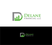 Delane Financial LLC Logo - Entry #164